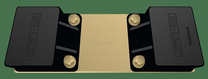 Датчик ДПМГ2-200